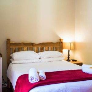 Room 6 Guest Room Bluff Accommodation